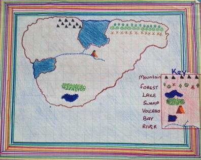 Stranded - Map